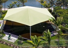 Hexagon & Octagon Shade