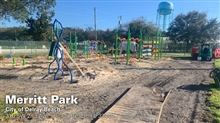 Merrit Park – City of Delray Beach, FL