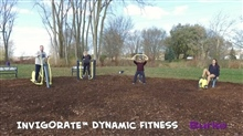 INVIGORATE® Dynamic Fitness