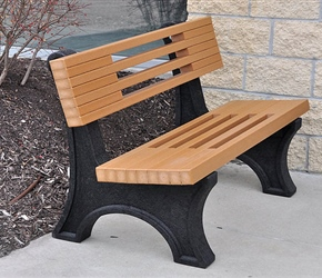 Arie Bench